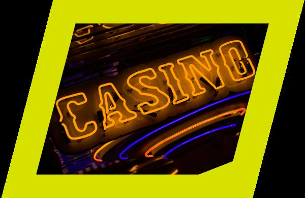 Kasino Parimatch