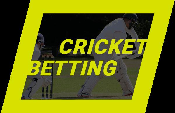 Betting Cricket Parimatch