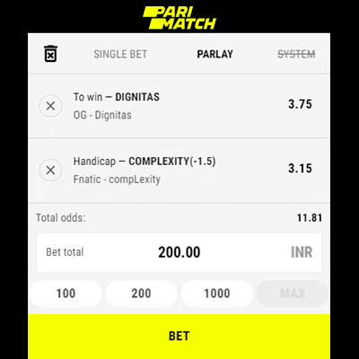 Great Odds Sports