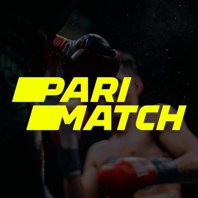 Sejarah Parimatch