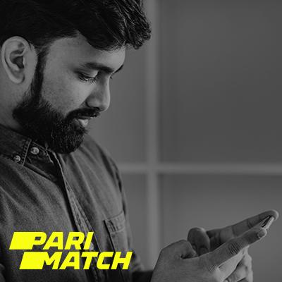 Aplikasi Mobile Parimatch